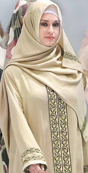 Muslim Clothing And Hijab For Women 2011 Sodirmumtaz