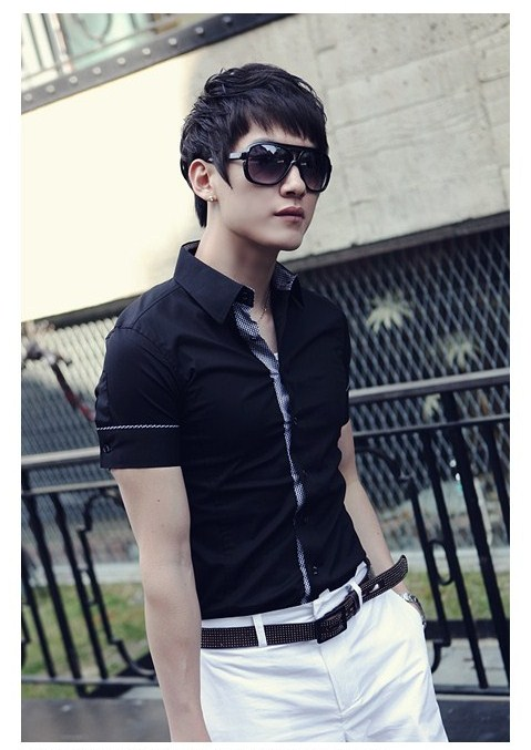 Men S Fashion Casual Style Korean Trends 2011 Sodirmumtaz