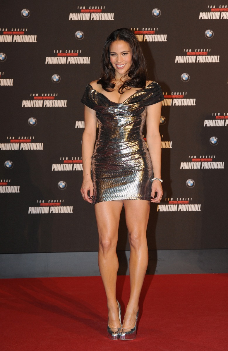 mission impossible ghost protocol actress