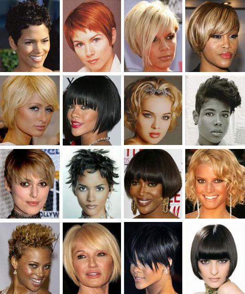 Wondrous Latest Short Hair Trends 2012 Sodirmumtaz Short Hairstyles Gunalazisus