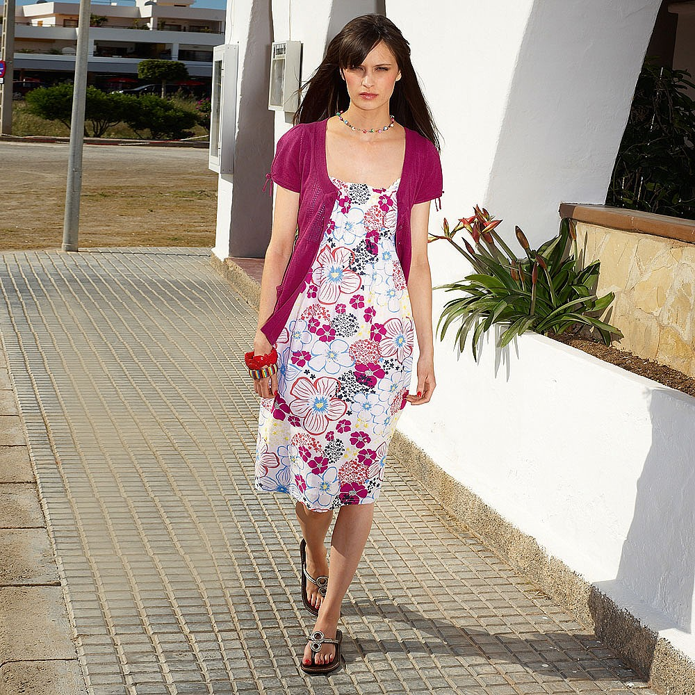 Best Summer Dresses For Girls 2012