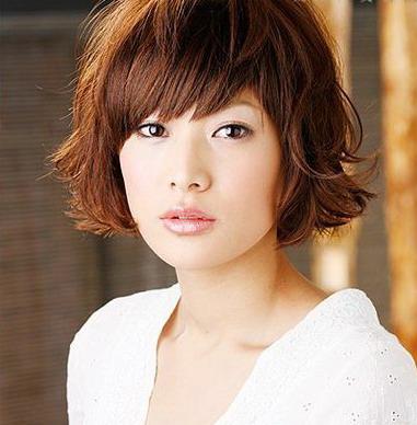 Short Asian Layered Hairstyles 2012 Sodirmumtaz